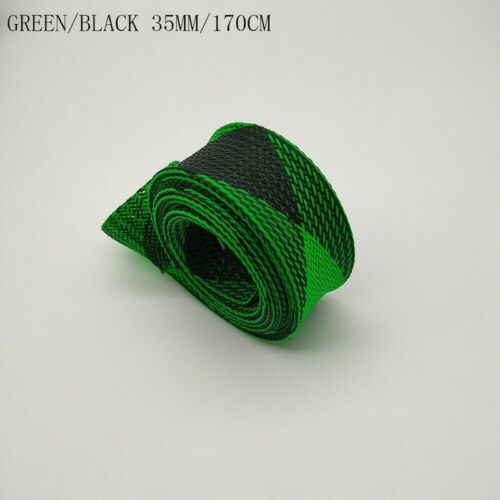 22 Colors Anti-slip Spinning Fishing Rod Cover Sleeve Pole Tip Protector Bag