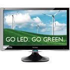 "ViewSonic VX VX2250WM 22"" Widescreen LED LCD Monitor, built-in Speakers"