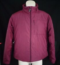 Salomon Womens Stormfeel Jacket L Purple for sale online | eBay