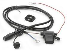 Givi Universal-Kabelsatz S110 mit Steckdose für Batterie-Anschluss