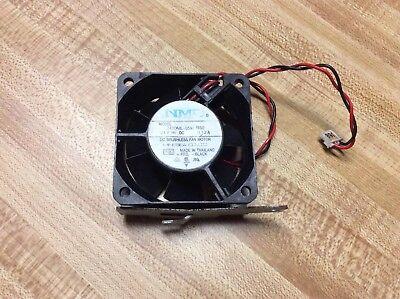 MINEBA NMB 24VDC 0.2A BRUSHLESS COOLING FAN 3610KL-05W-B50 *PZF*