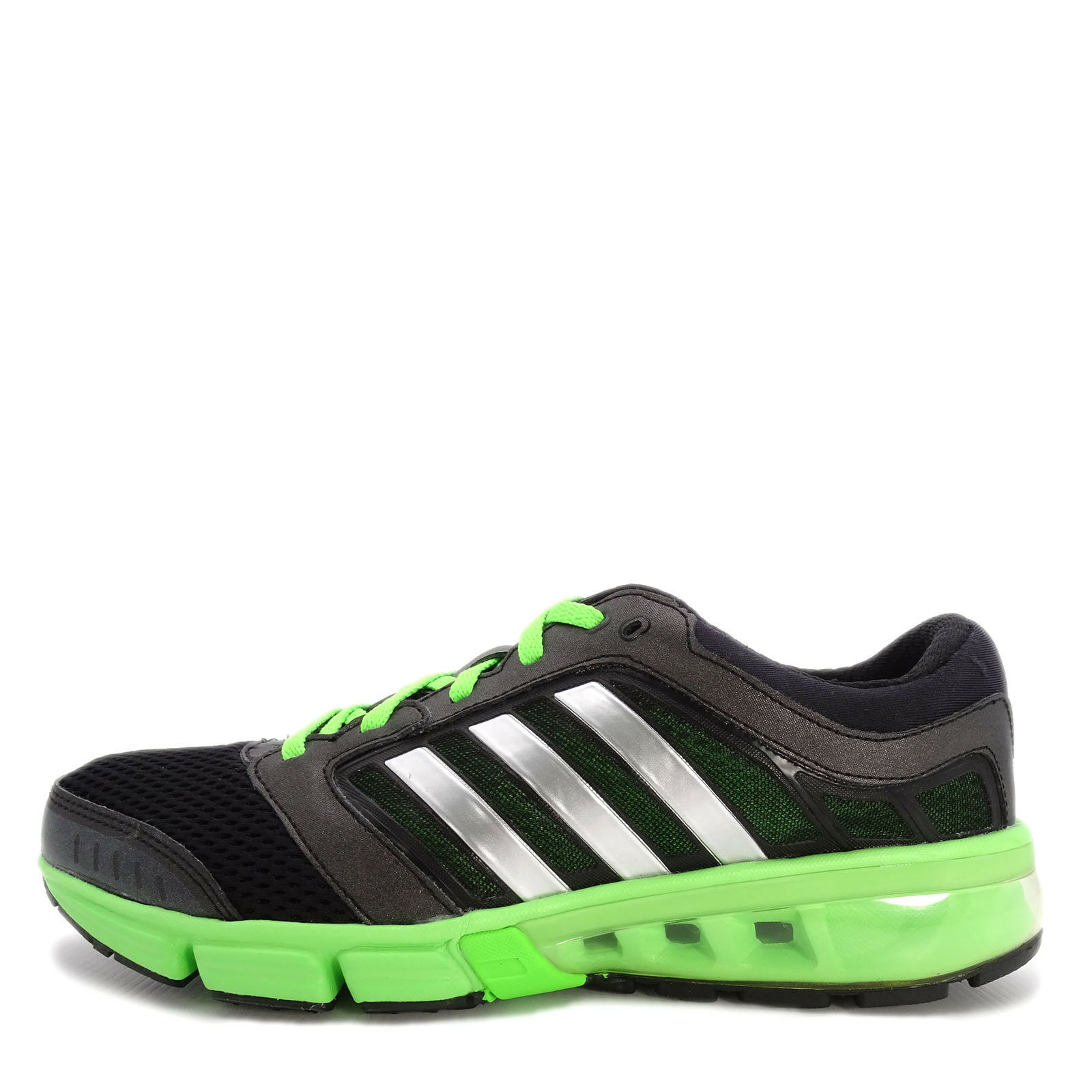 Adidas Cosmic Overrun M Price reduction Running Black/Green