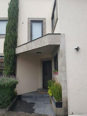 Residencia en condominio exclusivo acabados de lujo San Nicolas Totoloapan