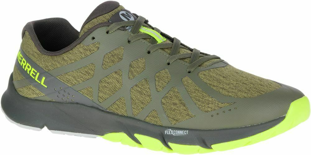 MERRELL  Bare Access Flex 2 J48877 Trail Running Athletic Trainers shoes Mens New  up to 60% discount