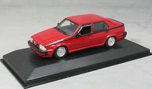 Minichamps-maxichamps-Alfa-Romeo-75-V6-America-en-rojo-1987-940120461-1-43-Nuevo