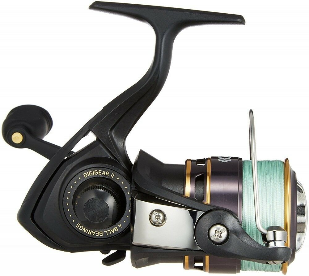 Daiwa Spinning Reel 16 Regal For 2506H-DH For Regal Fishing From Japan a2484d