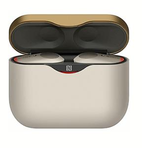 Sony-WF-1000XM3-Wireless-Bluetooth-Noise-Canceling-In-Ear-Headphones-Silver