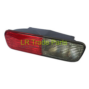 LAND-ROVER-DISCOVERY-2-NEW-REAR-BUMPER-REVERSE-amp-FOG-LIGHT-RHS-O-S-XFB000720