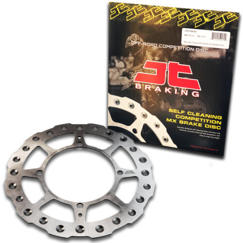 Kawasaki KX65 A1-A6,A6F,A7F,A8F,A9F,A9FA,AAF-AHF 2007 Self Cleaning MX Rear Disc