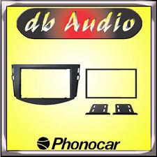 Phonocar 3/635 Mascherina per Vano Autoradio Toyota Rav4 Cornice Radio Stereo