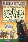 The Stormin' Normans by Terry Deary (Paperback, 2001)