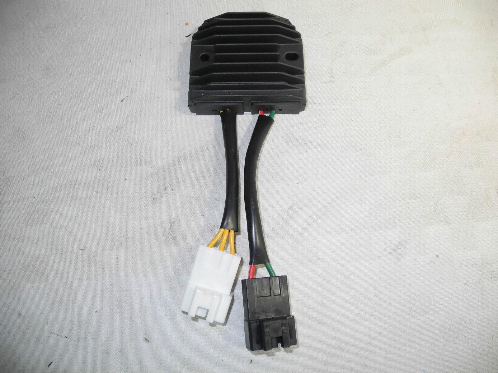 Regulador Rectifier Rectifier Rectifier honda sh300 año 07-10 New Part bulbos 2aa1fa