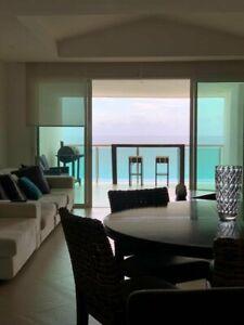 Departamento en Venta Zona Hotelera  Porto Fino Cancun