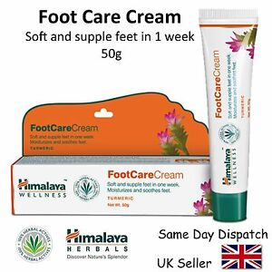 himalaya foot care