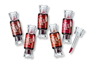 Peripera Peri Lip Tint Water Ink Review & Swatches ...