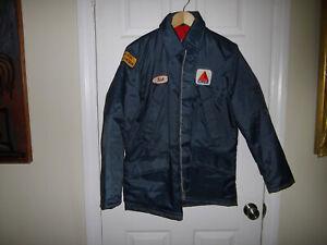 Vintage CITGO Gas Station Jacket in UNUSED Condition
