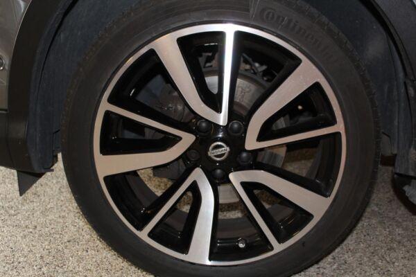 Nissan Qashqai 1,5 dCi 110 Tekna - billede 3
