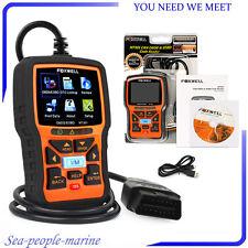 Latest NT301 EOBD OBD2 Car Scanner Diagnostic Fault Code Reader Scan Tool