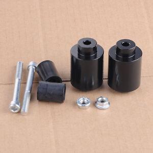 PAS-Black-Handle-Bar-Ends-Grip-Caps-For-Ducati-Super-Sport-748-749-848-1098-1198