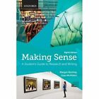 Making Sense: A Student's Guide to Research and Writing by Margot Northey, Joan McKibbin (Paperback, 2015)