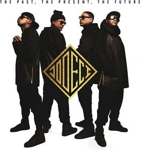 Past-The-Present-The-Future-Jodeci-2015-CD-NEUF