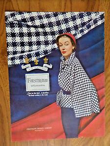 1950-Forstmann-100-Virgin-Wool-Fashion-Ad