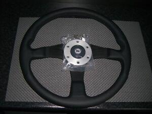 Lenkrad-Sportlenkrad-Steering-wheel-Lancia-Delta-Integrale-Evo-Sedici-350-mm