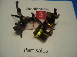 Dual-1216-Original-Tonearm-Parts-Tested-Parting-Out-Entire-Dual-1216
