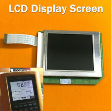 Lcd Display Screen Panel Spare For Fluke 867b Graphical Multimeter Accessory
