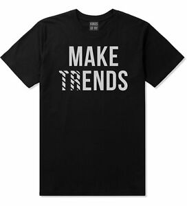 Kings-Of-NY-Make-Ends-Trends-Short-Sleeve-T-Shirt
