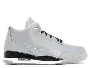 128c7abf2f9b Men Brand New Air Jordan 5Lab 3S Retro Reflective Athletic Sneakers ...