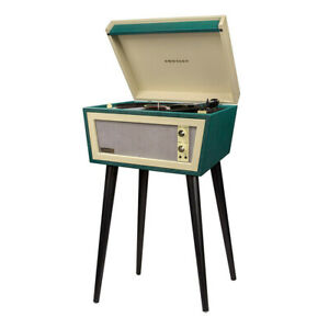Crosley-Sterling-Green