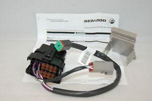 Sea Doo Allumage 2-Up 3-Up Électrique Connection Kit 295100599 2014+