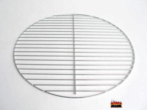 50 cm barbecue grille plat rond chromé Grille de rechange grille balle barbecue barbecue