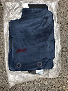 Mk5-Escort-Floor-Mats-New-Genuine-Ford-FOR-LHD-CARS