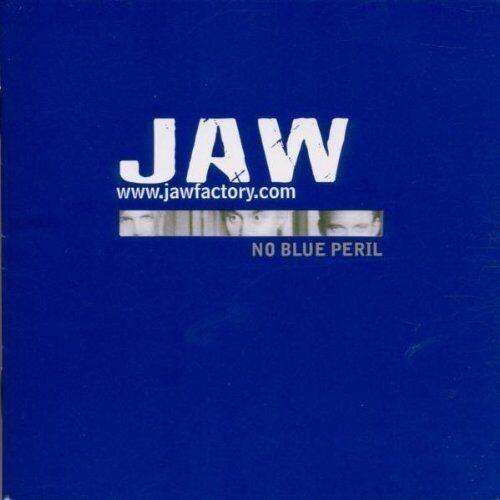Jaw No blue peril (2000) [CD]