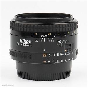 CodSale-Nikon-AF-50mm-F-1-8D-Lens-Brand-New-With-Shop-Agsbeagle