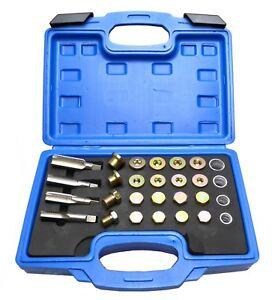 64pc-Oil-Pan-Thread-Repair-Kit-Sump-Gearbox-Drain-Plug-Tool-Set-M13-M15-M17-M20