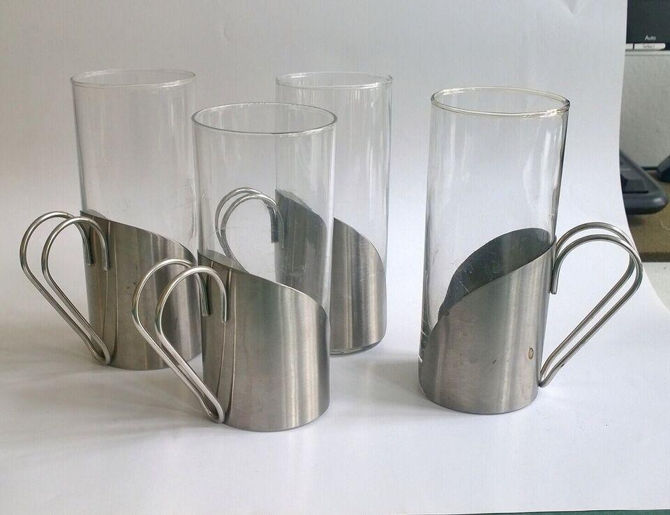 Glas, Gløgglas, NN