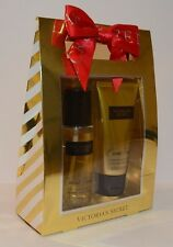 Victoria's Secret Coconut Passion fragrance lotion & body mist GIFT SET travel