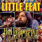 Hellzapoppin von Little Feat (2014)