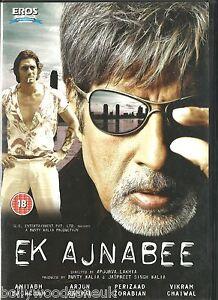 Ek-Ajnabee-Arjun-Rampal-Amitabh-Bachan-Neu-Bollywood-DVD