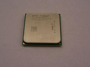 AMD-Athlon-X2-7450-2-4-GHz-Dual-Core-AD7450WCJ2BGH-AM2-Tested