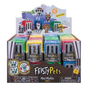 Feisty-Pets-Mini-Misfits-Blind-Series-1-Figures-Assortment-NEW