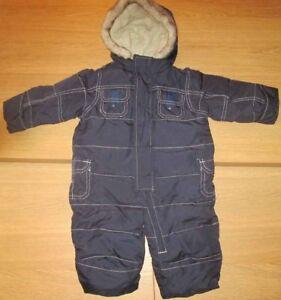 992e245fbab9 GAP Boys Pramsuit   Snowsuit - 3-6 Months
