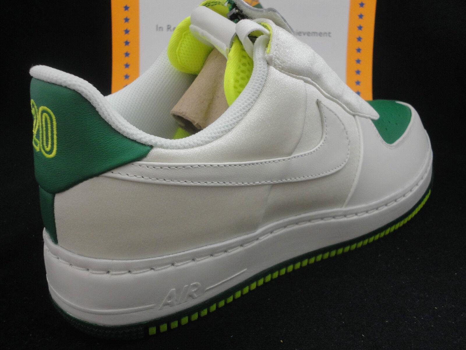 Nike air force 1 niedrig cmft lw - payton, sig, gary payton, - der handschuh, größe. e4b85e