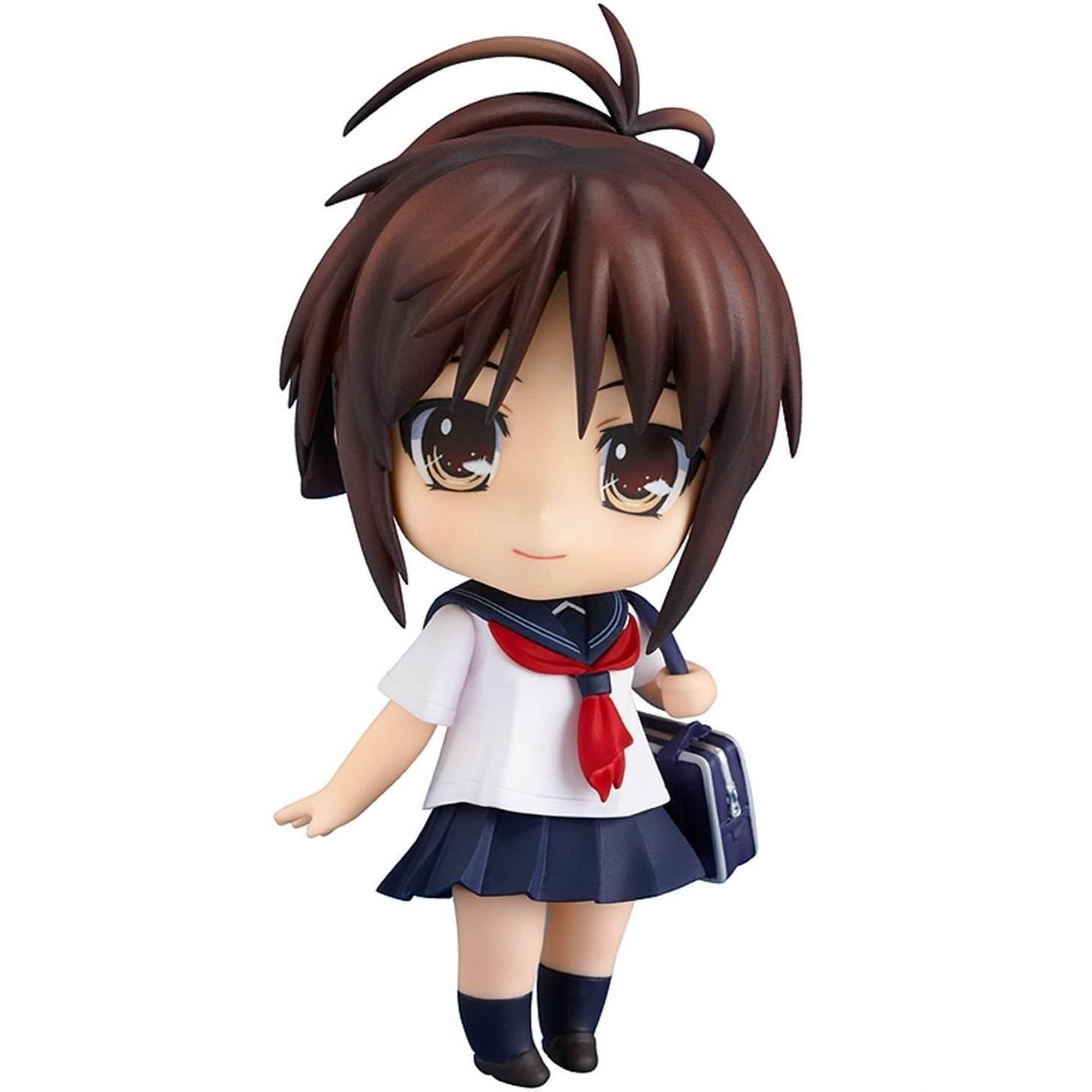 Minami Kawashima Nendorid Action Figure