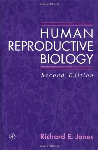 Human Reproductive Biology  Second Edition