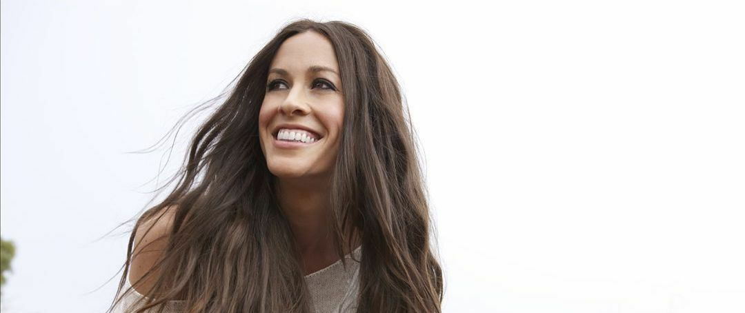 Alanis Morissette Tickets (21+ Event)