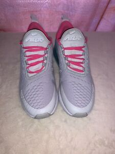 Nike Air Max 270 Women Shoes , Size 7.5